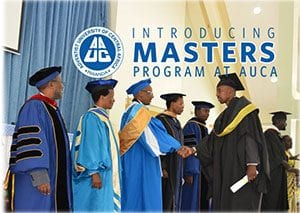Adventist University of Central Africa